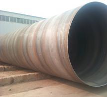 双面埋弧焊直缝钢管LSA W和高频焊直缝钢管ERW区别