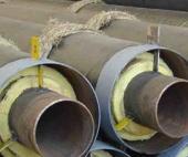 聚氨酯发泡保温钢管【螺旋钢管厂】