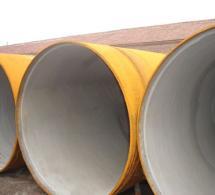 江苏化工专用水泥砂浆防腐螺旋钢管生产厂家