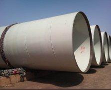 630*8螺旋缝埋弧焊接钢管