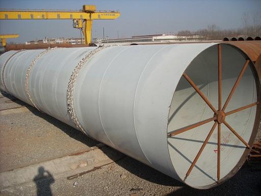 螺旋焊接管规格