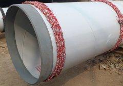 IPN8710防腐螺旋钢管厂家价格直销