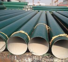 沧螺集团供水管线专用Q235B螺旋焊接钢管