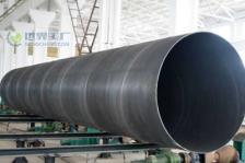 钢材出口再降3PE防腐钢管