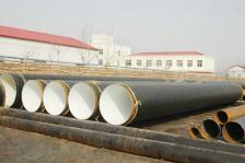 出口2米大口径螺旋焊管厂家报价