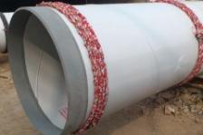 出口自来水工程用螺旋焊管价格