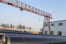 出口保加利亚API 5L PSL2标准螺旋钢管-五洲钢管沧螺集团