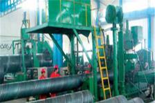 出口天津820螺旋管价格-五洲钢管沧螺集团
