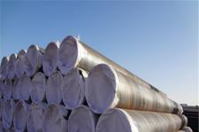 出口螺旋焊接钢管理论重量表-五洲钢管沧螺集团